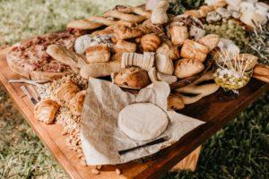 Le pain anti régime