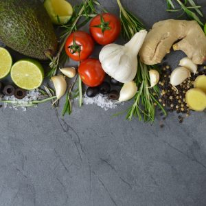 Groupe des fruits et légumes