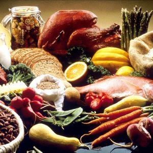 Diététique et équilibre